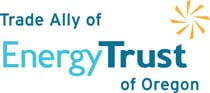 trade ally of energy trust oregon