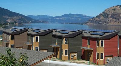 Solar Communities