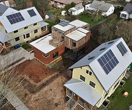 Solar for Communities