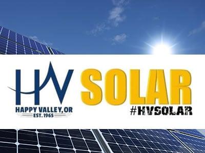 Happy Valley Solar